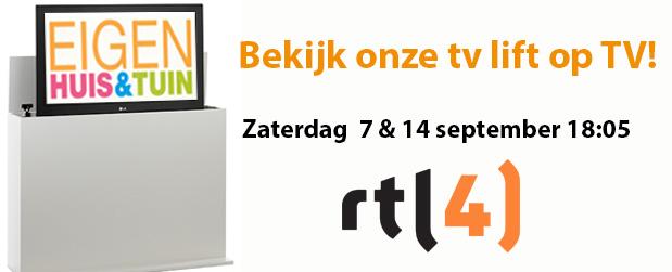 Slaapkamer Eigen Huis En Tuin : Bekijk de film van deze tv lift als ...