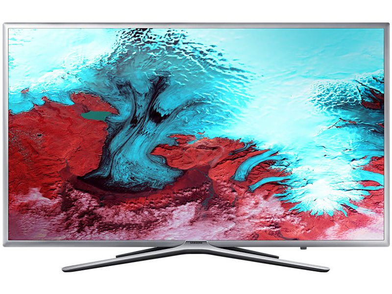 Samsung 8-Series Curved S-UHD TV