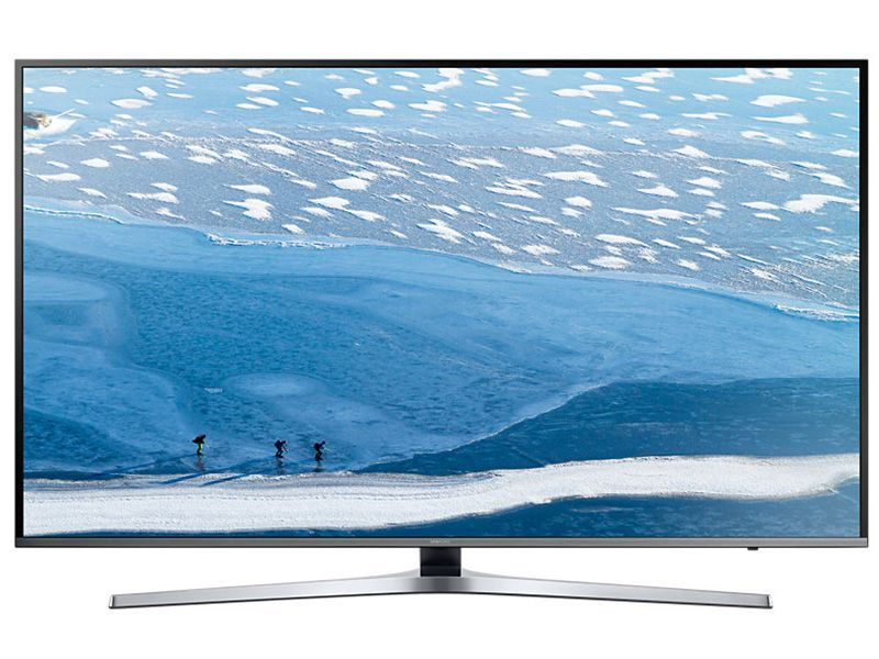 Samsung 7-Series Curved S-UHD TV