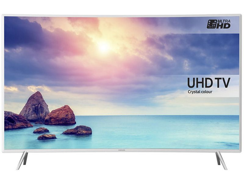 Samsung 9-Series Curved S-UHD TV