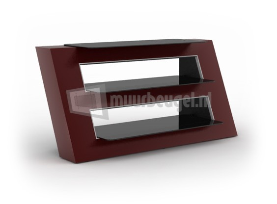 Tv Meubel Rood : ≥ besta tv meubel wit met lades rood kasten tv meubels