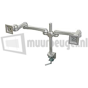 Modernsolid LA-515-1 dual monitor arm