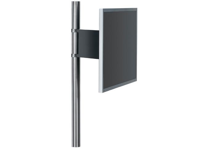 wissmann art123 tv houder armlengte 52 cm voor tv 39 s 37 52 inch. Black Bedroom Furniture Sets. Home Design Ideas