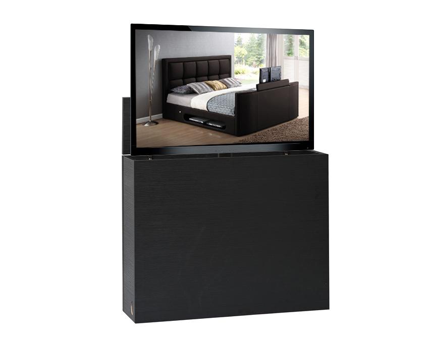 Tv Beugel Voor In Kast.Tv Lift Kast Max 32 Inch 82cm Tv Uni Kleuren Excl Tv Lift