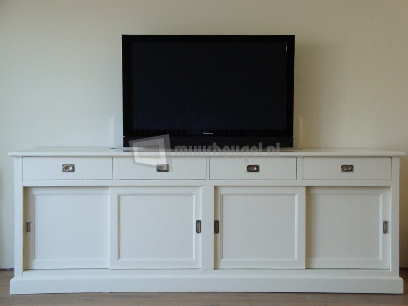 Tv Lift Kast : Elektrische tv lift hydraulisch aangedreven met bluetooth bediening