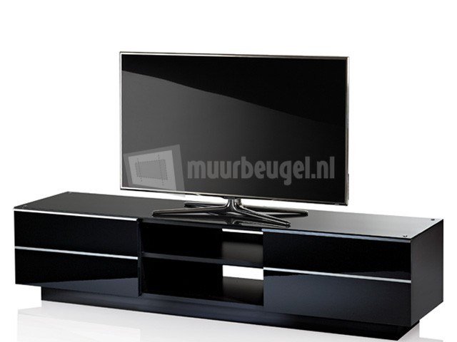 Ultimate G-S-180 tv meubel zwart