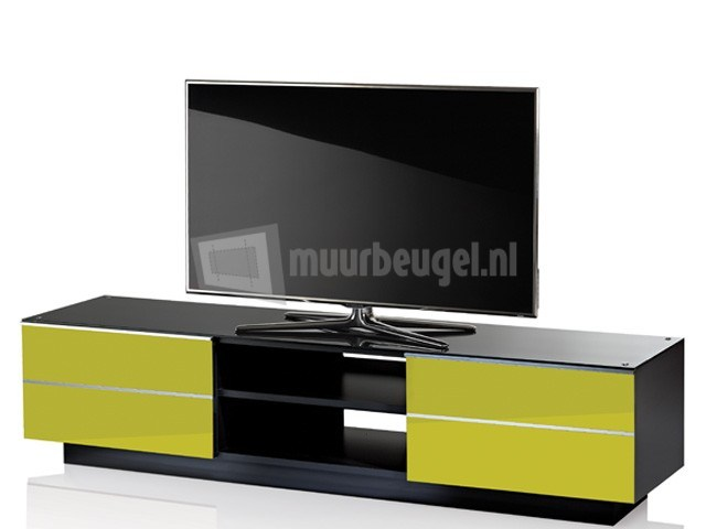 Ultimate G-S-180 tv meubel groen