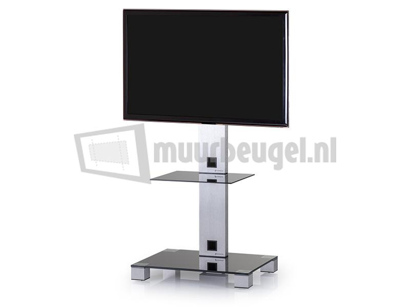 sonorous pl2515 tv standaard max 50 inch tv hoogte 109 cm. Black Bedroom Furniture Sets. Home Design Ideas