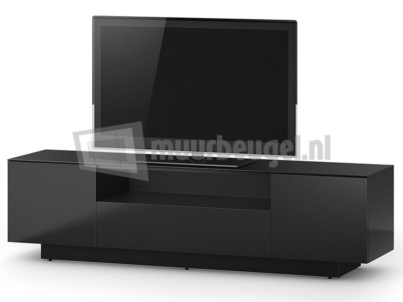 Gratis Afhalen Tv Meubel.Sonorous Lowboard Tv Meubel Showroom Model Alleen Afhalen