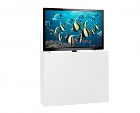 TV lift kast max. 40inch - 102cm tv max. 1000mm breed  (excl. tv lift)
